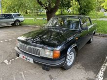 Москва 31029 Волга 1996