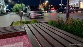 Омск bB 2001