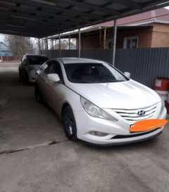 Грозный Sonata 2011