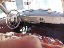 Джанкой 21 Волга 1963