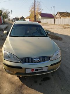 Харабали Ford Mondeo 2006