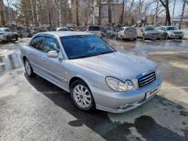 Томск Sonata 2005
