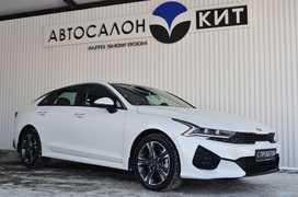 Ижевск K5 2020