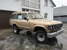 Кемерово Land Cruiser 1989