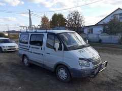 Абакан 2217 2006