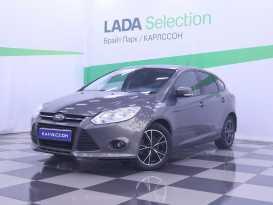 Волгоград Ford Focus 2014