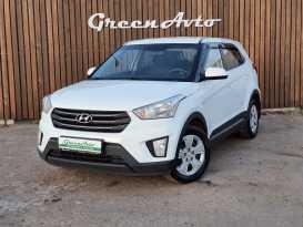 Чебоксары Hyundai Creta 2016
