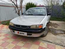 Краснодар Corolla 1997