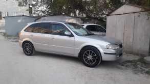 Анапа Familia S-Wagon