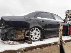 Уфа S-Class 2001