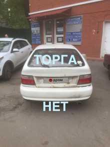 Москва Corolla 1994