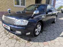 Дзержинск Cedric 2002