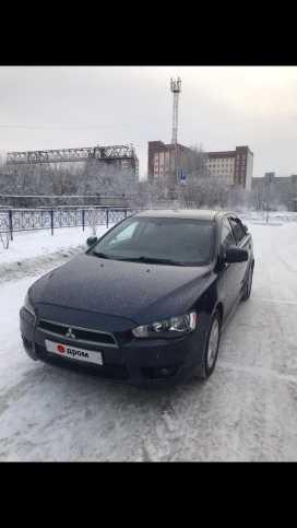 Томск Lancer 2008