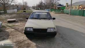 Новочеркасск 2109 1988