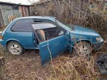 Залари Corolla II 1994