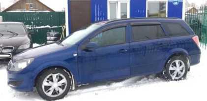Котлас Opel Astra 2008