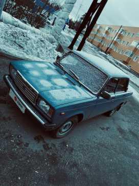 Нерюнгри 2107 2009