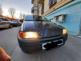 Москва Punto 2000