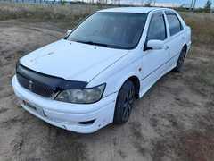 Борзя Toyota Vista 2001