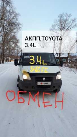 Бийск Россия и СНГ 2012