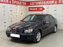 Москва C-Class 2004
