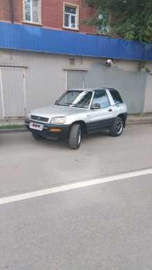 Ростов-на-Дону RAV4 1998
