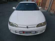 Заречный Corolla Levin 2000