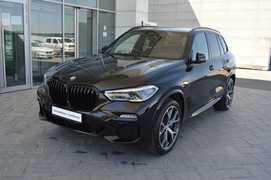 Владивосток BMW X5 2018