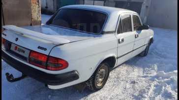 Слюдянка 3110 Волга 2001