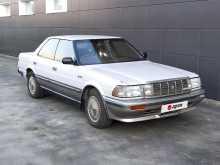 Челябинск Crown 1992