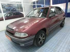 Барнаул Astra 1992
