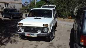 Волгоград 4x4 2131 Нива 2002