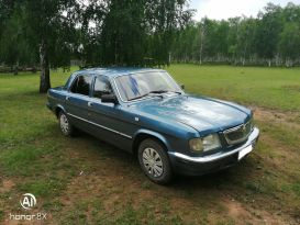 Дарасун 3110 Волга 2002