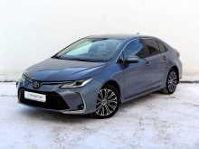 Брянск Corolla 2019