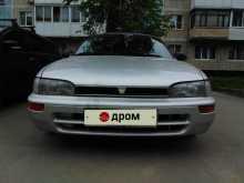 Кириши Corolla 1993