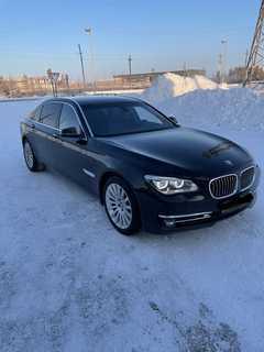 Губкинский BMW 7-Series 2013