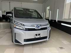 Краснодар Toyota Voxy 2018