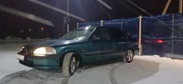 Белоозёрский Civic 1998