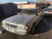 Новосибирск Cedric 1990