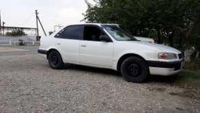 Крымск Sprinter 1995