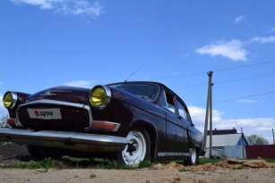 Орел ГАЗ 21 Волга 1966
