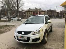Симферополь SX4 2013