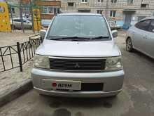 Томск eK Wagon 2003