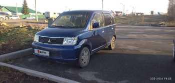 Кемерово eK Wagon 2002
