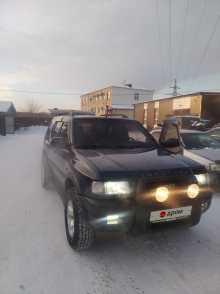 Улан-Удэ Frontera 1999