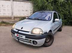 Барнаул Clio 1999