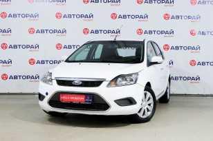 Ульяновск Ford Focus 2010