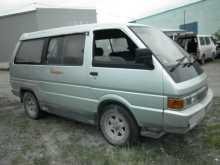 Новосибирск Largo 1989