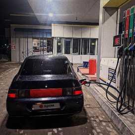 Нефтеюганск 2110 2007
