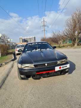 Ростов-на-Дону Toyota Chaser 1996